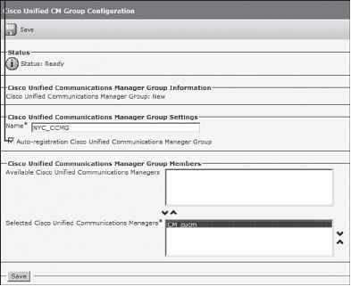 IP Phone Auto Registration - Cisco Unified - Cisco Certified