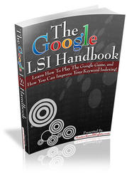 The Google LSI Handbook