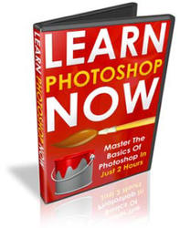 Learn Photoshop Now
