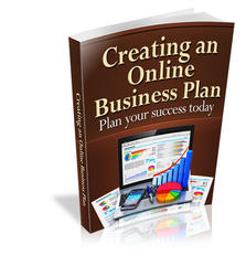 Creating an Online Business Plan